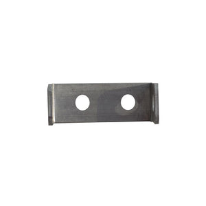 C-Bracket Rudder Support w/ hardware