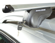 Load image into Gallery viewer, Malone Airflow Crossbar Set, 58in