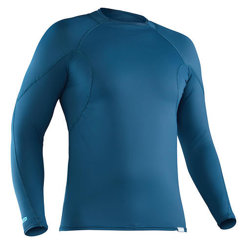 NRS Men's H2Core Rashguard Long Sleeve