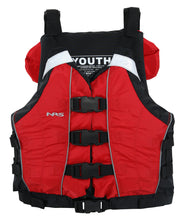 Load image into Gallery viewer, NRS Big Water V Youth PFD Universal