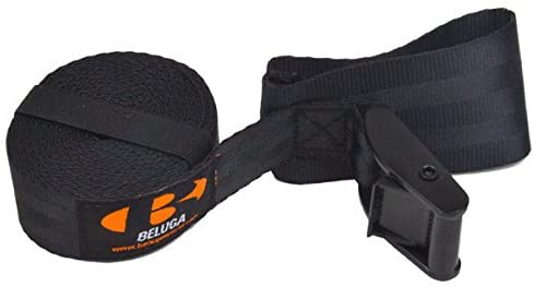 BELUGA 4M. NYLON TIE-DOWN STRAP(1 unit)