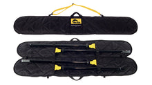Load image into Gallery viewer, SEALS TWO-PIECE KAYAK PADDLE BAG