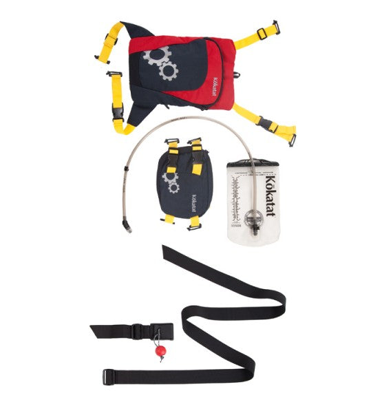 KOKATAT POSEIDON EXPEDITION KIT