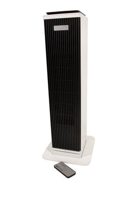 Tall Fan Heater with two Speeds | 15679