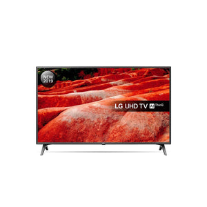 "LG 43""4K HDR Smart LED TV 