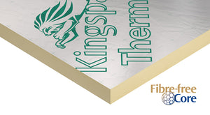 Kingspan Floor Insulation - Nioclas O Conchubhair