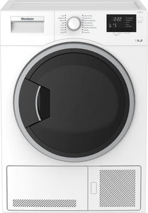 Blomberg 8Kg Condenser Dryer - Nioclas O Conchubhair
