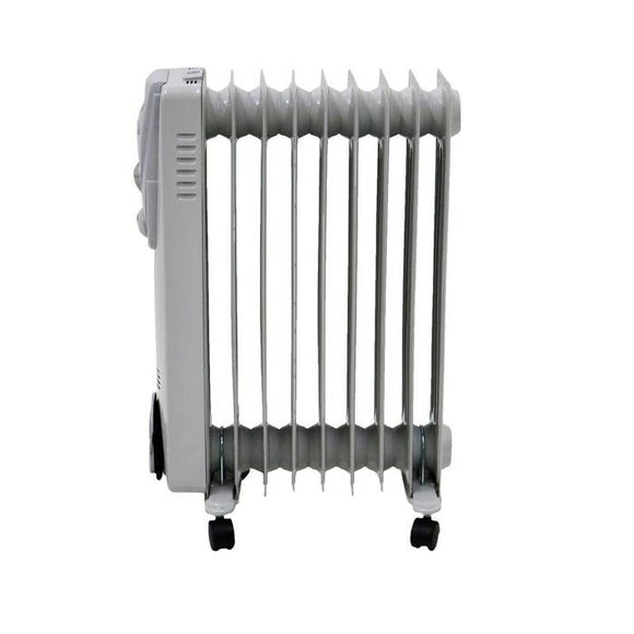7 Fin Oil Filled Radiator - Nioclas O Conchubhair