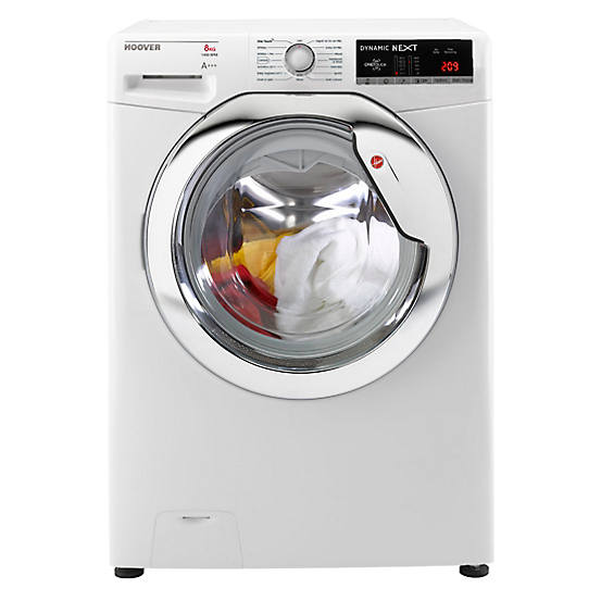 Hoover 8Kg Freestanding Washing Machine | DXOA48C3-80 - Nioclas O Conchubhair