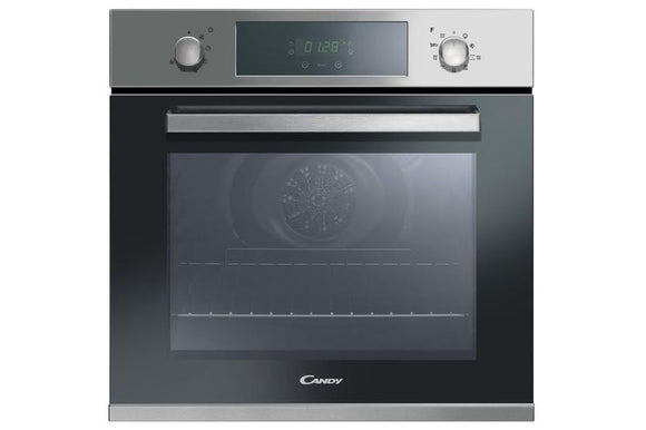 Candy Built-in Pyrolytic Oven | FCPK606X - Nioclas O Conchubhair