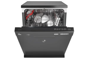 Hoover 13 Place Freestanding Dishwasher | HDYN1L390OA-80 - Nioclas O Conchubhair