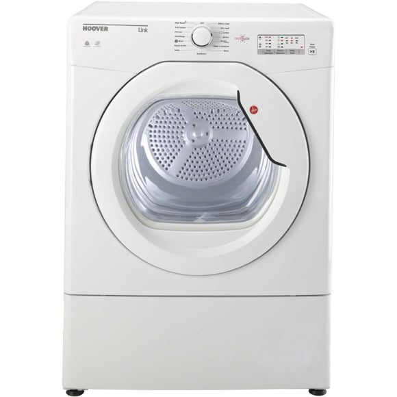 Hoover 10Kg Vented Freestanding Dryer | HLV10LG - Nioclas O Conchubhair
