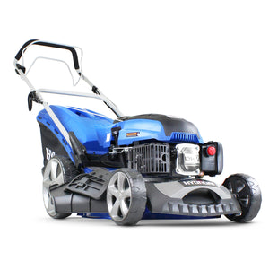 Hyundai 46cm 139cc Self Propelled Petrol Lawnmower |  HYM460SP - Nioclas O Conchubhair