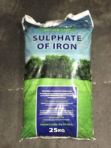 Sulphate of Iron 25Kg - Nioclas O Conchubhair