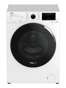 Beko 9kg AquaTech Washing Machine | WY940P44EW - Nioclas O Conchubhair
