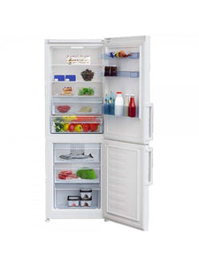 Beko Freestanding Fridge Freezer | CFP1675W - Nioclas O Conchubhair