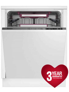 Blomberg 14 Place Integrated Dishwasher | LDV42244 - Nioclas O Conchubhair