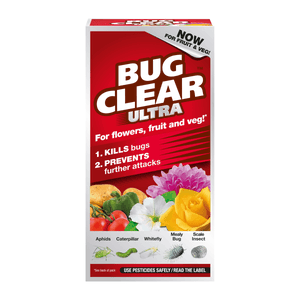 Buy Bug Clear Ultra Vine Weevil Killer 480ml | 4001917 - Nioclas O Conchubhair