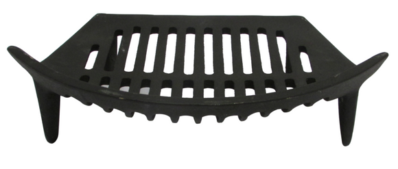 Cast Iron Fire Grate 14