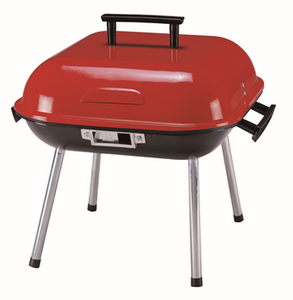 "14"" Hamburger Charcoal Grill 
