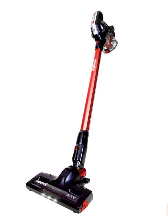 Hoover H-Free Cordless Vacuum Cleaner | HF18RH - Nioclas O Conchubhair