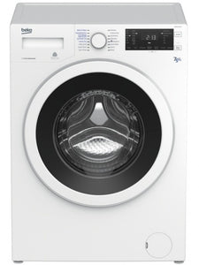 Beko 7kg / 5kg Freestanding Washer Dryer | WDR7543121 - Nioclas O Conchubhair
