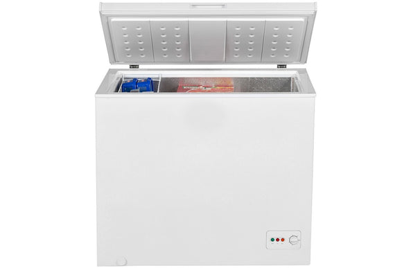 iDeal 200L Chest Freezer | EURCF200 - Nioclas O Conchubhair