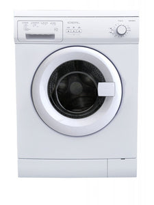 iDEAL Washing Machine 5kg | EURFWM510 - Nioclas O Conchubhair