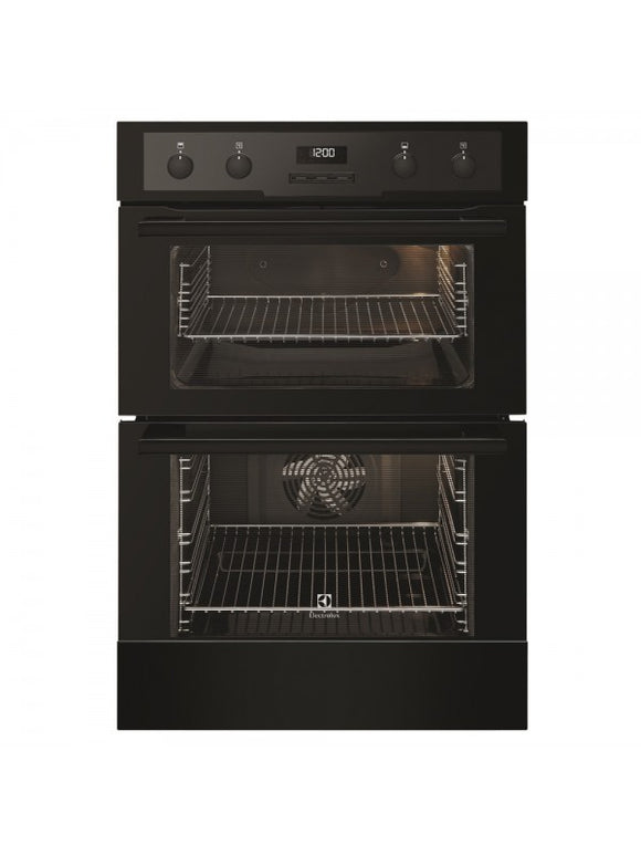 Electrolux 60cm Double Oven | EOD5460AAK - Nioclas O Conchubhair