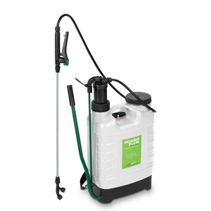 Powerplus 12L Sprayer - Nioclas O Conchubhair