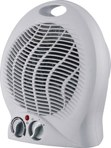 Upright Fan Heater 2000W - Nioclas O Conchubhair