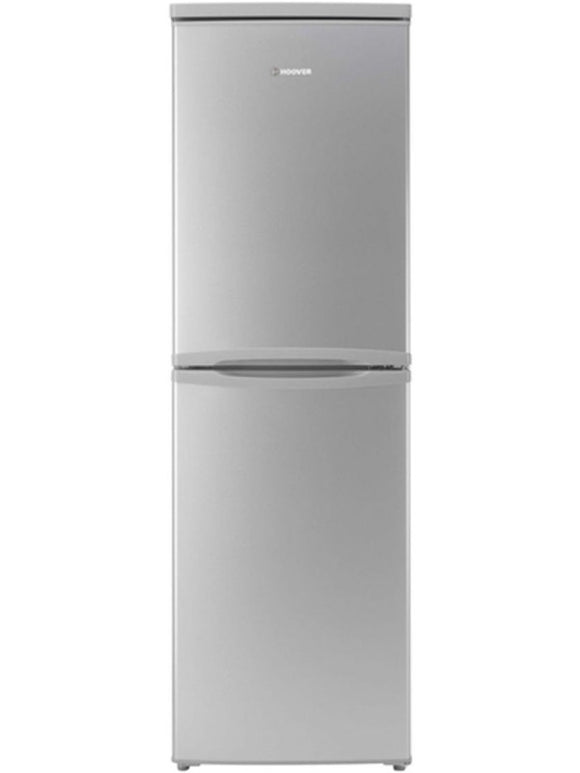 Hoover Freestanding Fridge Freezer | HSC574S - Nioclas O Conchubhair
