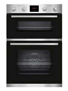 Neff Integrated Double Oven | U1HCC0AN0B - Nioclas O Conchubhair