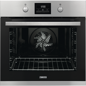 Zanussi Pyro Built-in Single Oven | ZOP37982XK - Nioclas O Conchubhair
