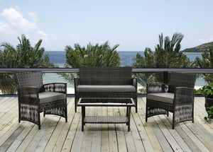 Stockholm Lounger Set | 15214 - Nioclas O Conchubhair