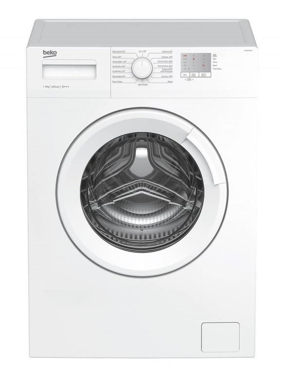 Beko 8kg Washing Machine | WTG820M1W - Nioclas O Conchubhair