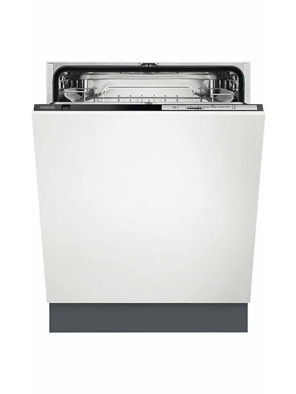 Zanussi Integrated 13 Place Dishwasher | ZDT22003FA - Nioclas O Conchubhair