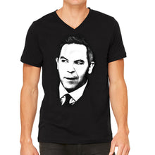Load image into Gallery viewer, Gutfeld V-neck Shirt