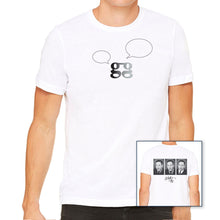 "Load image into Gallery viewer, Gutfeld ""GG"" Shirt"