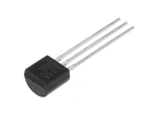 Sensor de temperatura MCP9700A-E/TO 9700