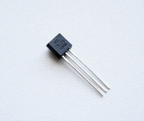 LM78L09 9V Voltage Regulator WS78L09