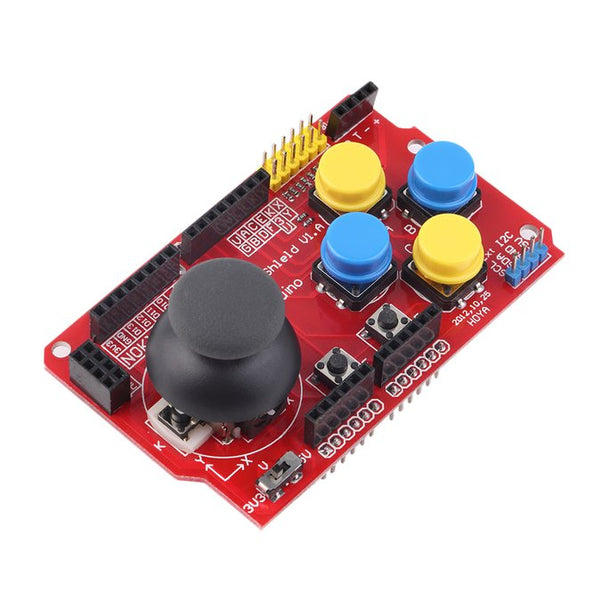 Shield Gamepad/Joystick