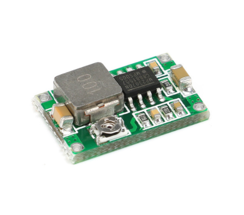 Mini DC-DC Buck Step-Down Converter LM2596
