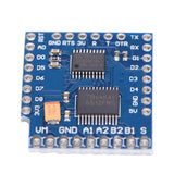 Motor Shield p/Wemos D1 Mini
