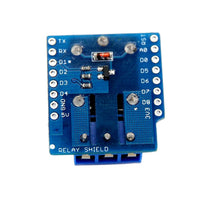 Shield Relé p/Wemos D1 Mini