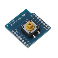 Button Shield p /Wemos D1 Mini