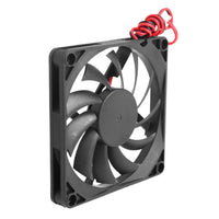 Ventoinha DC Brushless Fan 12V 80mm