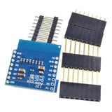 Shield OLED Display 3.3V p/Wemos D1 Mini