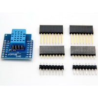 DHT-11 Shield p/Wemos D1 Mini