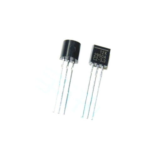 LP2950-33 3.3V Voltage Regulator